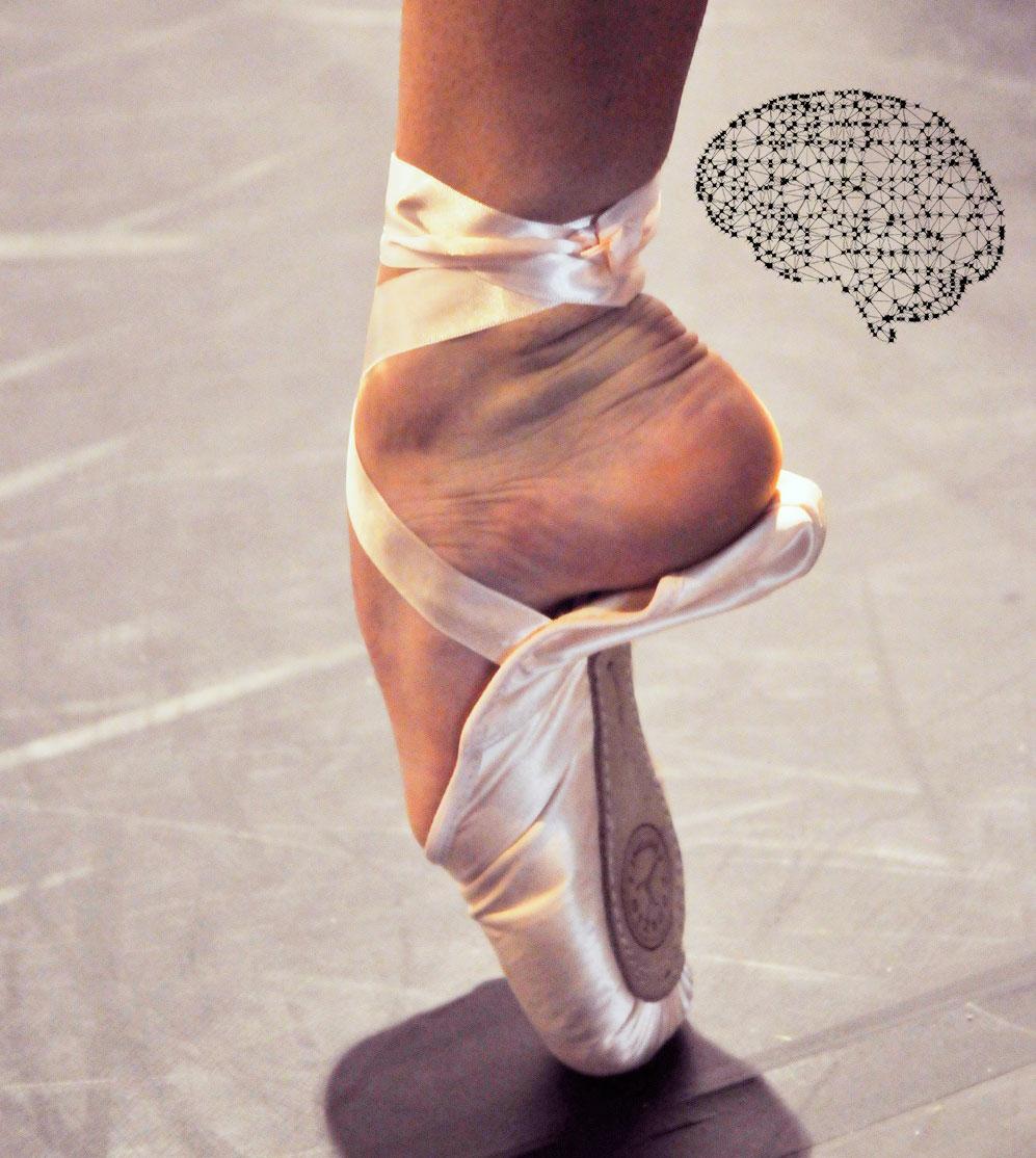 Balé Clássico e o seu cérebro | Neurociência + Dança