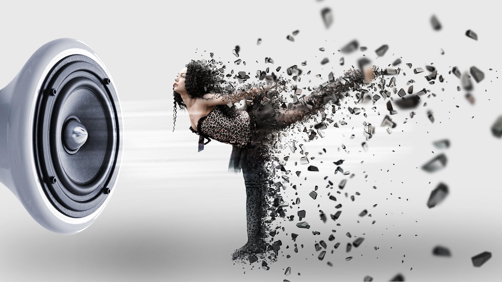 Balé, Música e Neurociência | Como a música afeta nossa percepção na dança?